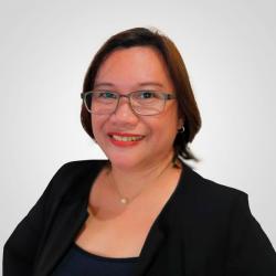 Glenda Manalo