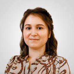 Hanna Uraieva