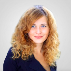 Kate Filatushkina